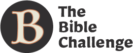 The Bible Challenge Logo